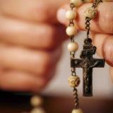 recita del rosario 25 marzo
