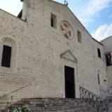 parrocchia san bernardino molfetta - facciata 3