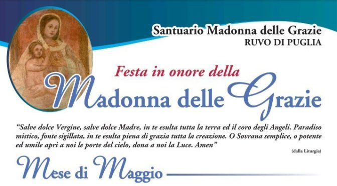 Festa in onore della Madonna delle Grazie