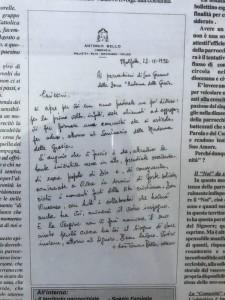 lettera don tonino