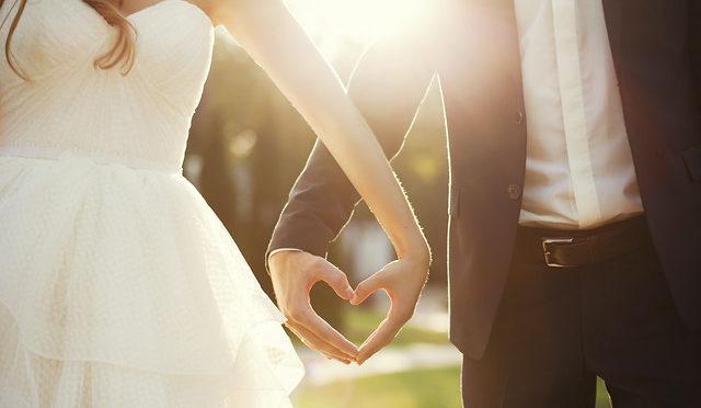 CREATI PER AMARE – Itinerario di fede per i futuri sposi