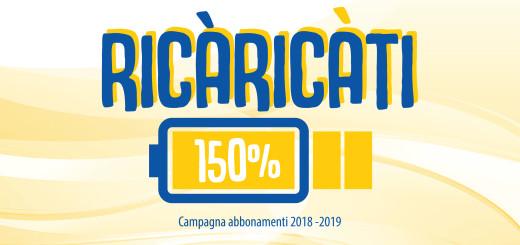 Ricaricati