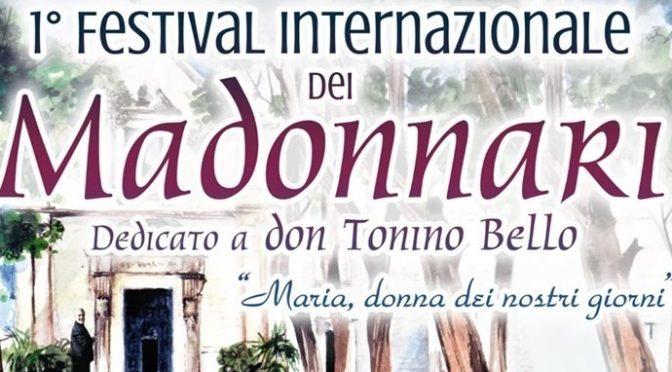 Primo Festival Internazionale dei Madonnari