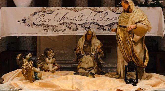 Messe di Natale, gli orari delle celebrazioni