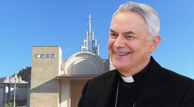 BENVENUTO VESCOVO DOMENICO! – Visita pastorale del Vescovo Mons. Domenico Cornacchia
